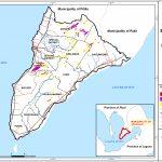 Earthquake Induced Landslide Map