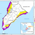 Liquefaction Hazard Map